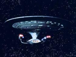 USS Enterprise NCC-1701D