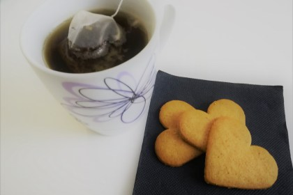 tè darjeeling al bergamotto