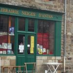 Bécherel il villaggio dei libri