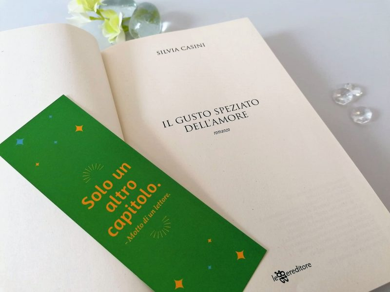 Interno libro Silvia Casini
