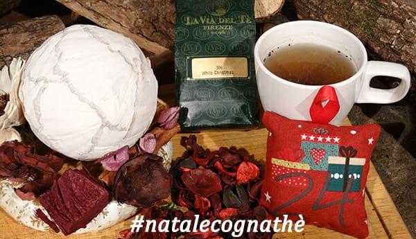 Cognathè tè dell'inverno