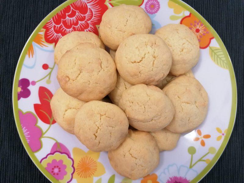 biscotti al cioccolato bianco 2