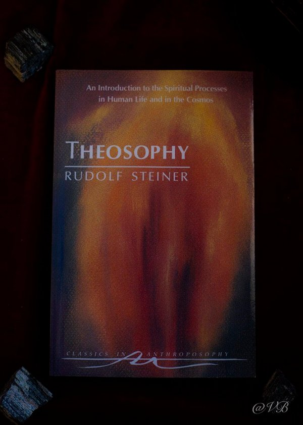 THEOSOPHY COVER