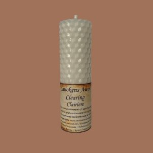 CLEARING SPELL CANDLE