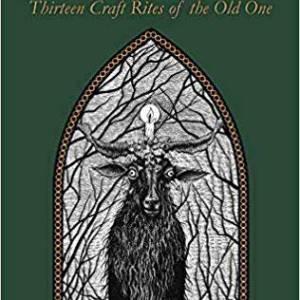 Devil's Dozen, Thirteen Craft Rites by Gemma Gary