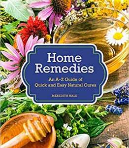 BHOMREM Home Remedies (hc) by Meredith Hale