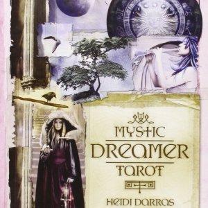 MYSTIC DREAMER TAROT 71TM8TbnDRL