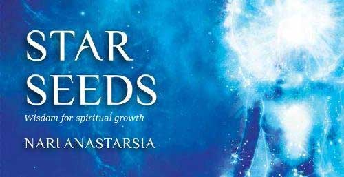 STARSEEDS ORACLE CARDS.DSTASEE_Z