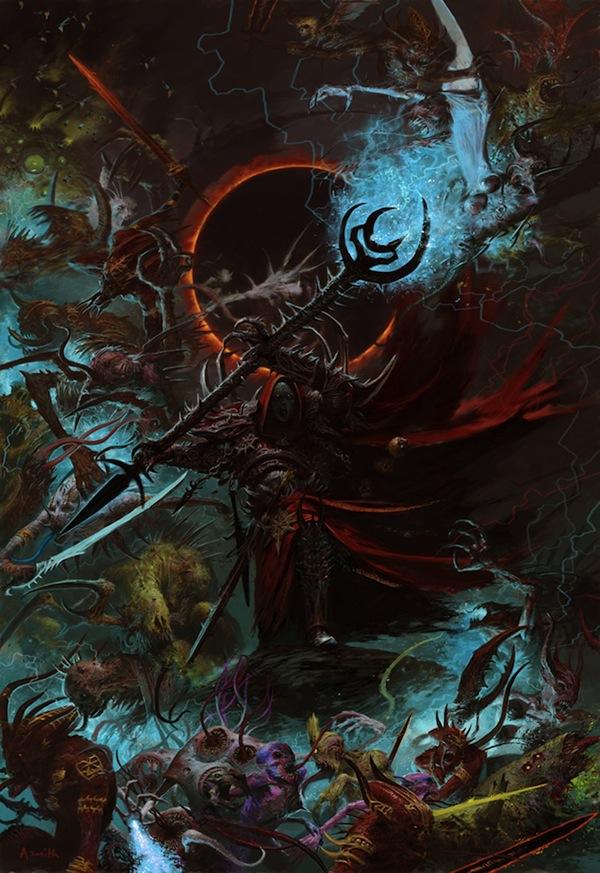 Liste Des Demons Les Plus Dangereux : liste, demons, dangereux, Catégorie:Démons, Bibliothèque, Impériale