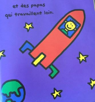 Le livre des papas, Todd Parr, Bayard jeunesse, 2007