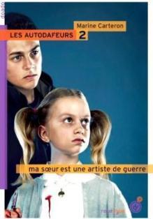 CVT_Les-Autodafeurs-tome-2--Ma-soeur-est-une-artiste-_1206