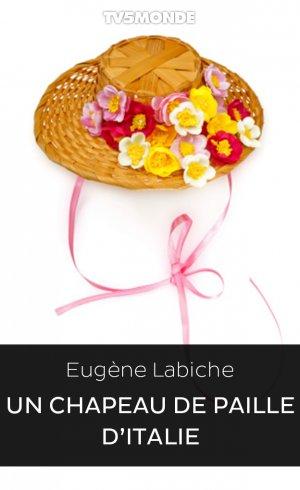 Le Chapeau De Paille D Italie : chapeau, paille, italie, Chapeau, Paille, D'Italie, Bibliothèque, NUMERIQUE, TV5MONDE