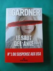 Le saut de l'ange - Lisa GARDNER