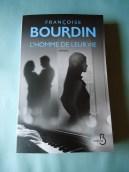 L'homme de leur vie - Françoise BOURDIN