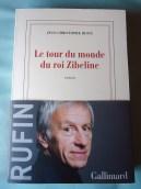 Le tour du monde de Zibeline - Jean-Christophe RUFIN