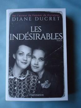 Les indésirables - Diane DUCRET