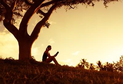 faire une pause lecture