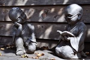 moines zen lecture