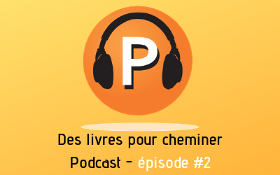 Podcast bibliothérapie