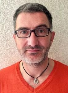 Bibliotherapeute Lionel Aobdia