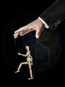 manipulation par un pervers narcissique