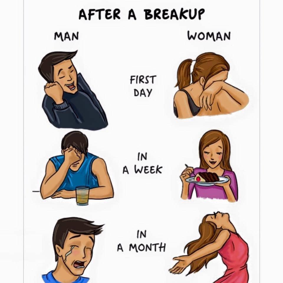 Funny Memes About Boyfriends