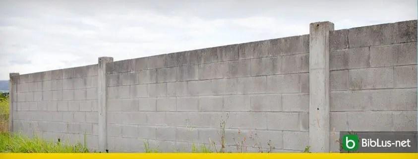 Per Un Muro Di Recinzione Ci Vuole Il Permesso Di Costruire