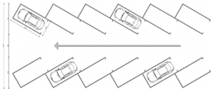 Car parking design: types, examples and a 3D architectural