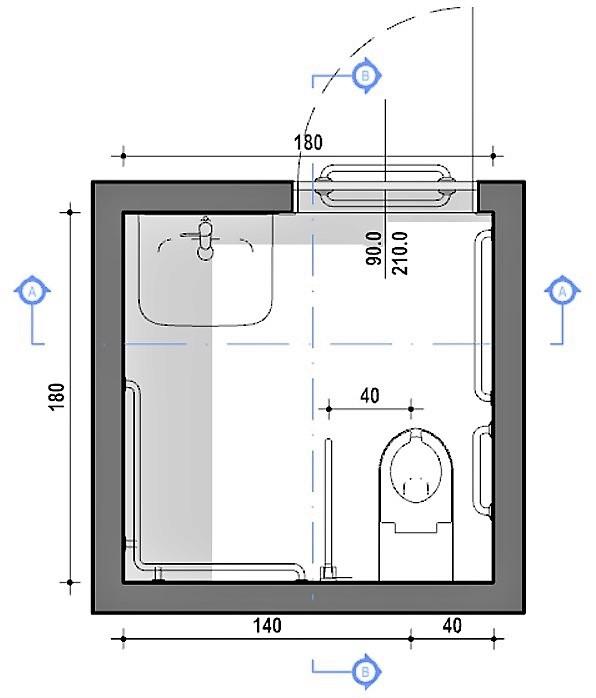 Le Guide Technique D Amenagement D Une Salle De Bain Pour Pmr