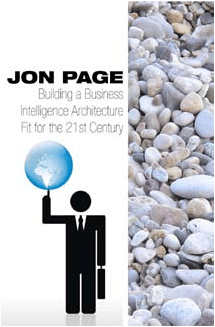 Building a Business Intelligence Architecture Fit for the 21st Century (1/2)