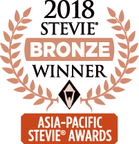 Honorary Awards Icon-Asia-Pacific Stevie® Awards