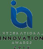 Honorary Awards Icon-International Innovation Awards