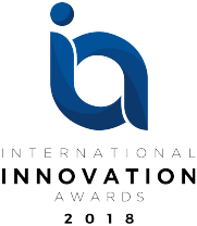 Honorary Awards Icon-International Innovation Awards