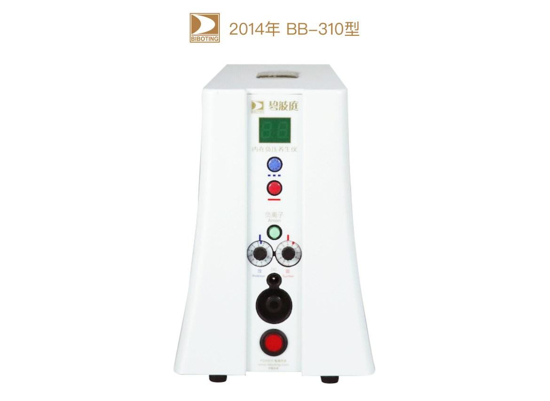2014年 BB 310型