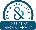 certification-D-U-N-S® Registered™