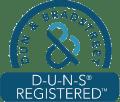 certification-D-U-N-S® Registered™
