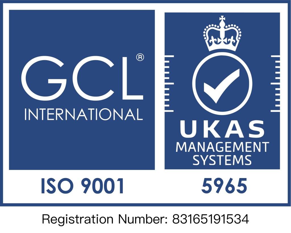 碧波庭ISO 9001