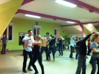 Prevel swing danse