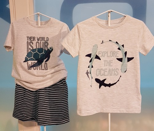 Collection Capsule Okaïdi x Disney Nature ©biboucheetbibouchon