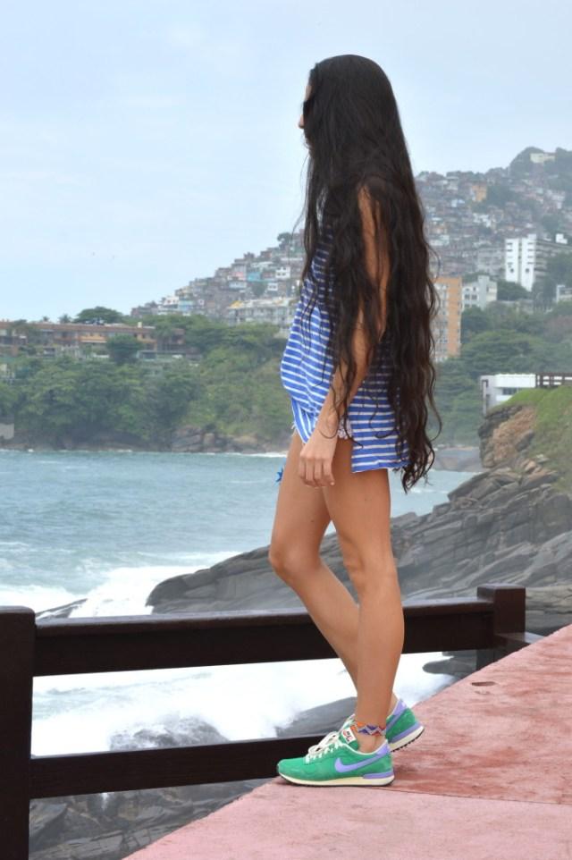 Bibouzi goes to Rio de Janeiro