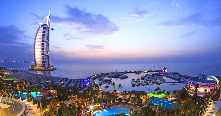 Октомврийска почивка в Дубай! – Част първа!