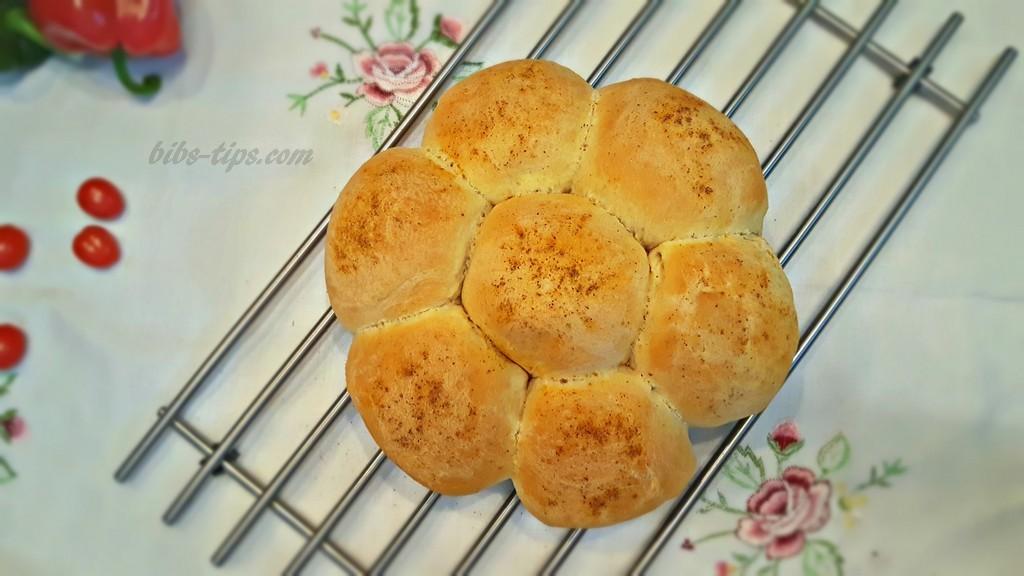 Пухкави хлебчета!