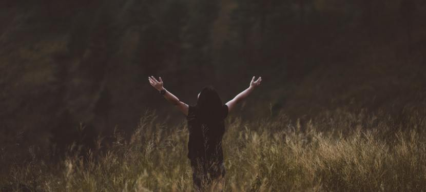 Withholding Joy… Why do we do it?