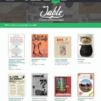 JABLE con nuevo diseño adaptado para dispositivos móviles