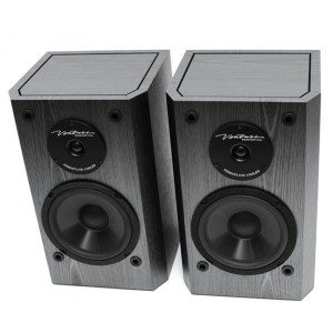 "BIC Venturi DV62Si 6"" Bookshelf Surround Speaker 3"