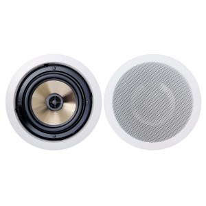 "Formula Series FH6C - 150W 2-Way 6 ½"" In-Ceiling Speakers"