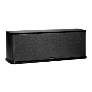 Acoustec PL-28II Center Speaker with front cover