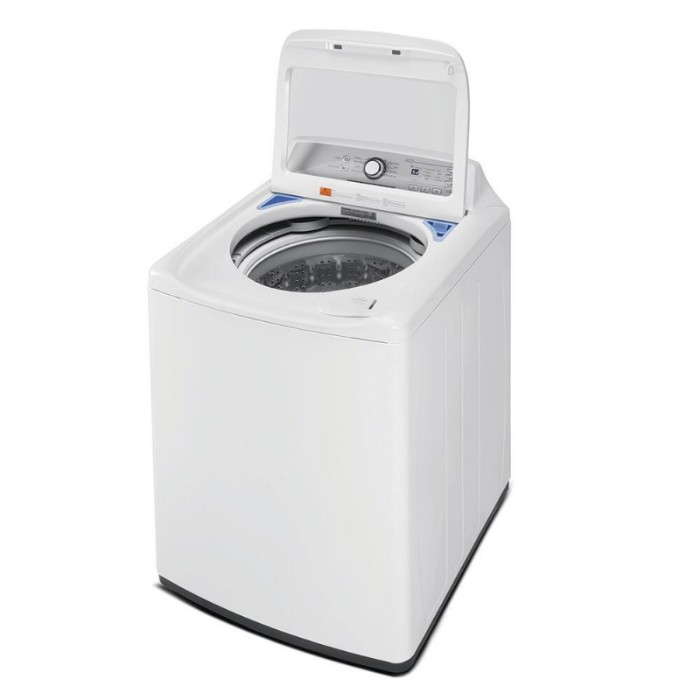 Criterion Washer Review