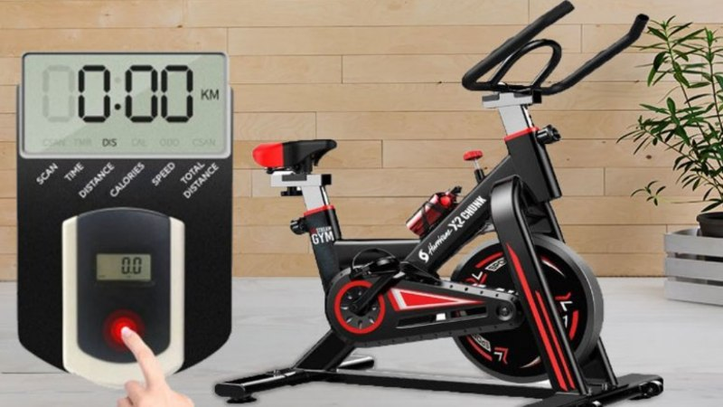 Hurricane X2 Exercise Bike Reviews