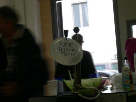 zullo cyclocross beer